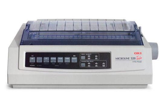 Imagen de Impresor Microline Okidata 320T