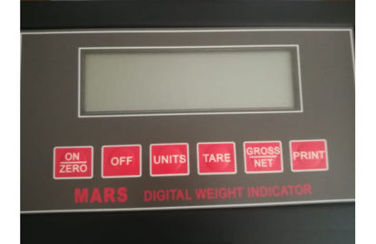 Picture of Indicador MARS MSI-1
