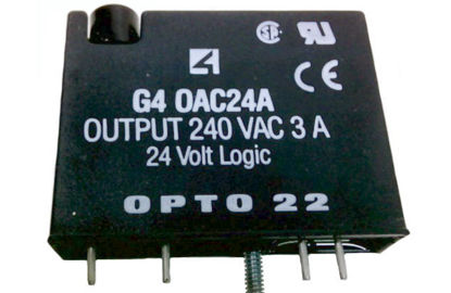 Picture of Relevador G4OAC24A