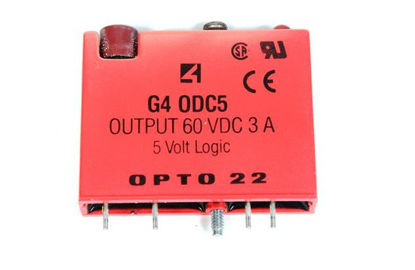 Picture of Relevador G4ODC5